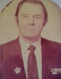 Лемешко Николай Алексеевич
