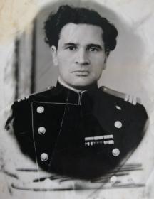 Гилязов Гарибьян Галяутдинович
