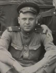 Жуков Сергей Денисович