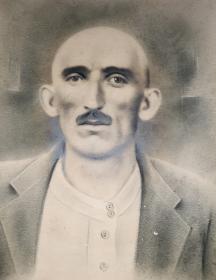 Узлян Григорий Хачикович