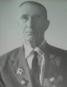 Столяров Александр Игнатьевич
