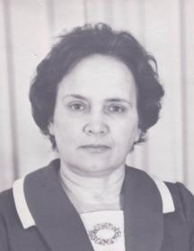 Тюсина Нина Николаевна