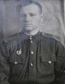 Хохлов Михаил Иванович
