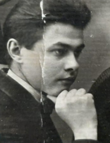 Юрьев Леонид Васильевич