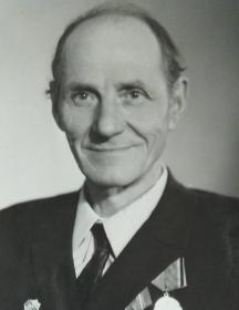 Тузков Моисей Степанович