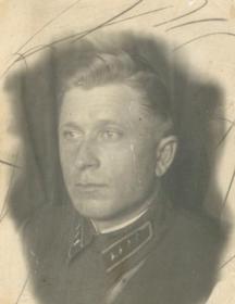 Данилов Иван Андрианович