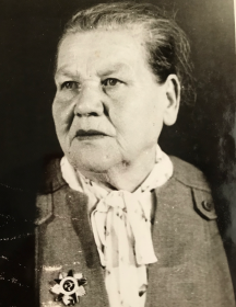 Уколова Нина Георгиевна