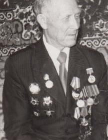 Яровиков Илья Андреевич