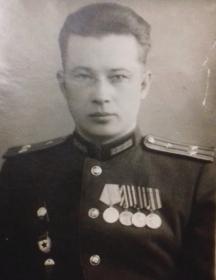 Химченко Алексей Иванович