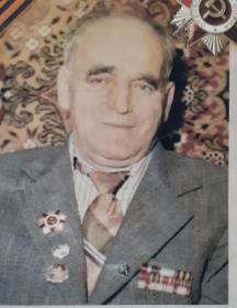 Збрицкий Фёдор Леонтьевич