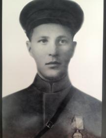 Войнов Николай Яковлевич