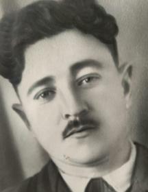 Хамитов Назибулла Абдухаевич