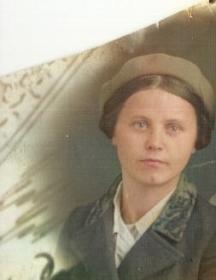 Китаева Нина Ивановна