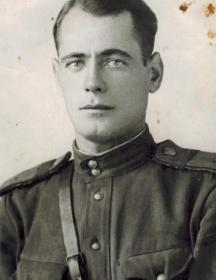 Тарасов Тихон Степанович