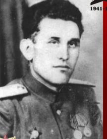 Гостев Илларион Кондратьевич