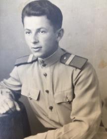Левтон Михаил Иванович