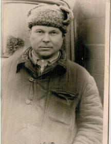 Чибизов Николай Михайлович