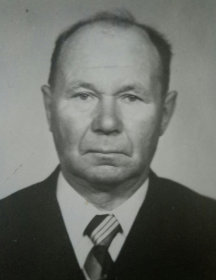 Тишкин Георгий Константинович