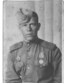 Абраменко Иван Иванович