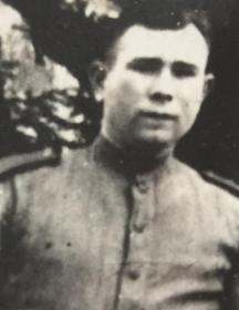 Синякин Иван Степанович
