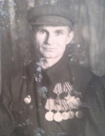 Саханенко Иван Наумович
