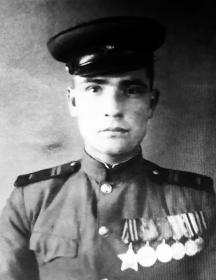 Медведев Иван Павлович
