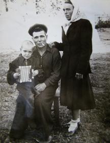 Ломакин Иван Яковлевич