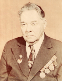 Маркин Василий Павлович
