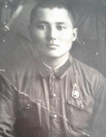 Басаров Омырзак