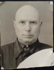 Антипов Григорий Дмитриевич