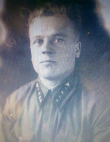 Грачев Дмитрий Васильевич