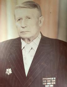 Щукин Николай Осипович