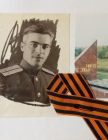 Богдасаров Андрей Авакович
