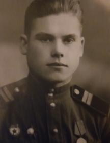 Пащанин Иван Павлович