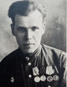 Ярошенко Борис Андреевич