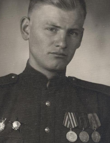 Мишин Михаил Митрофанович