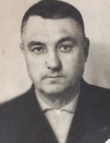 Литвинов Петр Федорович