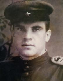 Дунаев Петр Иванович