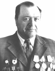 Квасков Сергей Степанович