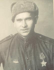 Гасюков Иван Данилович
