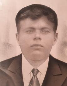 Веслоушкин Михаил Федорович