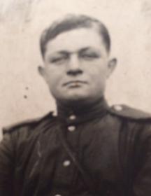 Зиборов Пётр Михайлович