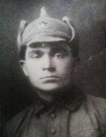 Ильин Семён Дмитриевич