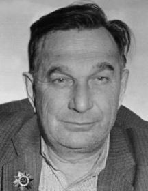 Шебалин Алексей Иванович