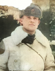 Дудкин Василий Семенович