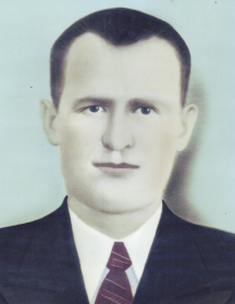Глазунов Яков Иванович