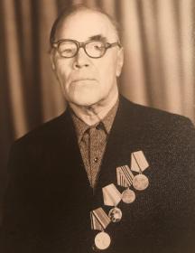 Худоногов Андрей Александрович