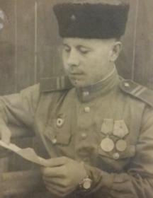 Мокшин Петр Филиппович