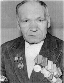 Паралев Владимир Александрович