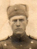 Свинарёв Михаил Иванович